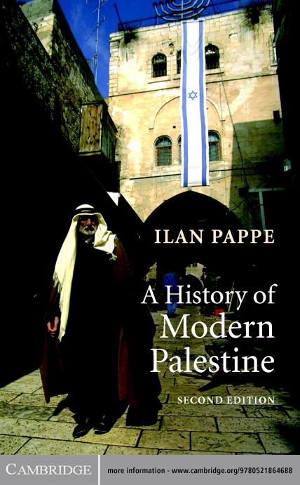 A History of Modern Palestine One Land,  Two Peoples