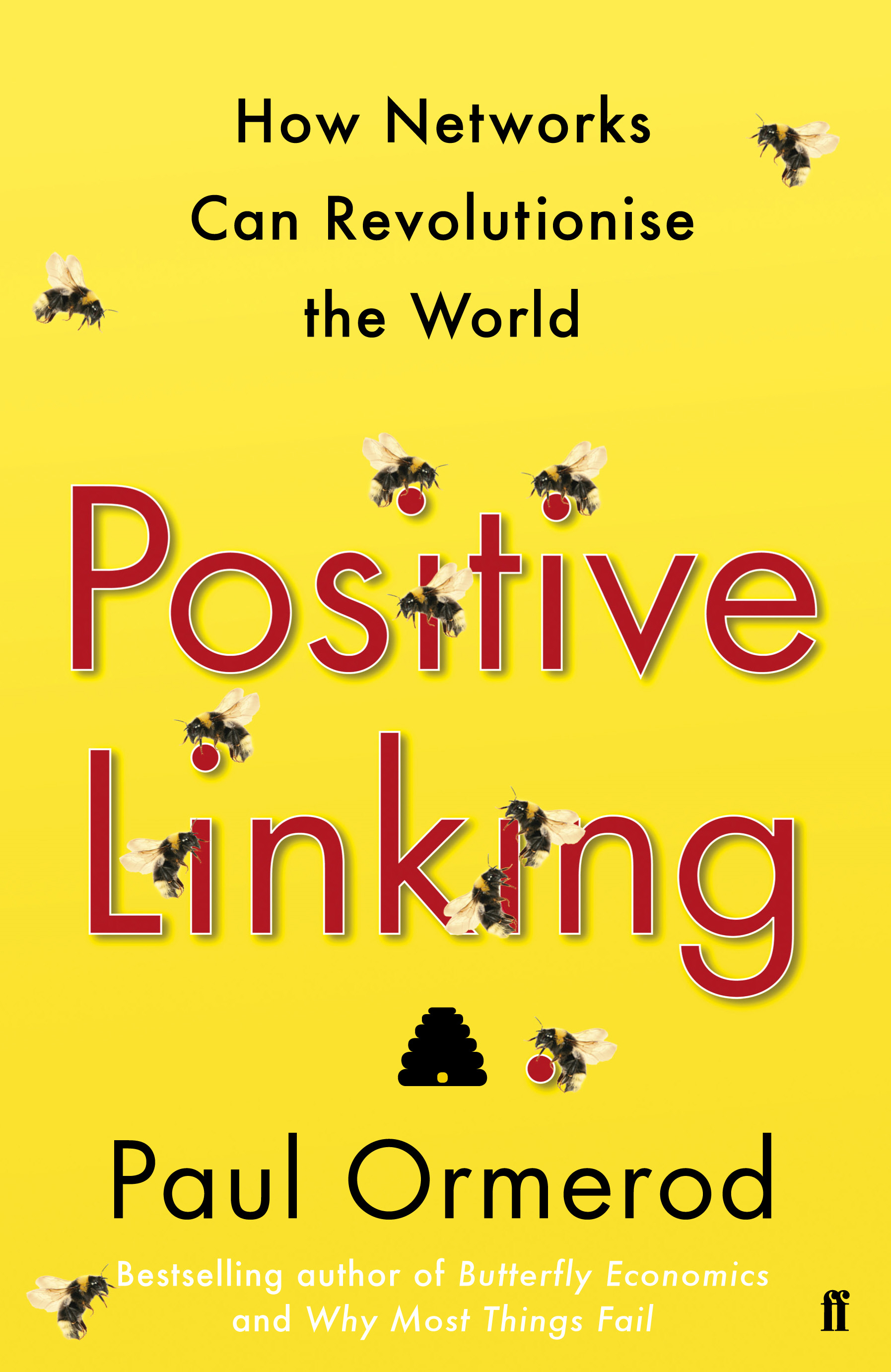 Positive Linking By: Paul Ormerod