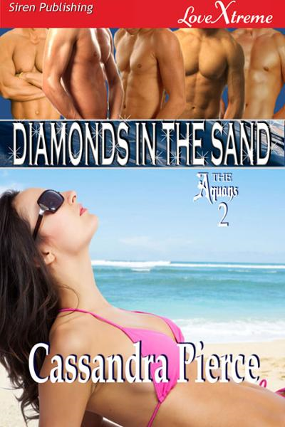 Diamonds in the Sand