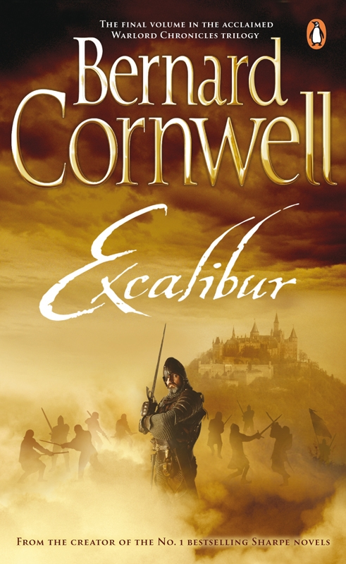 Excalibur A Novel of Arthur