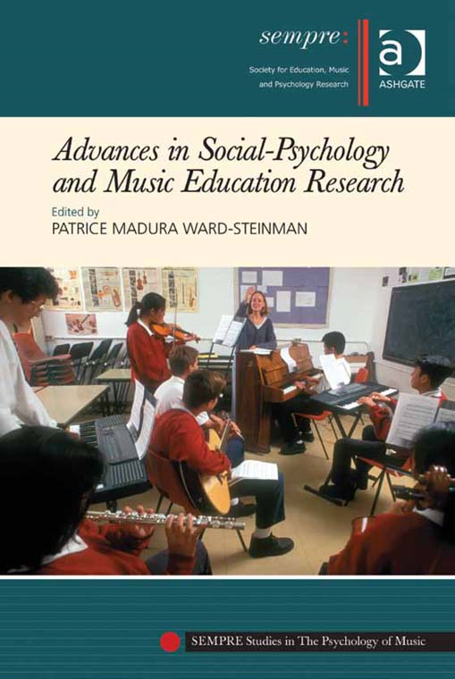 Advances in Social-Psychology and Music Education Research