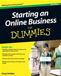 download Starting an Online Business For Dummies book
