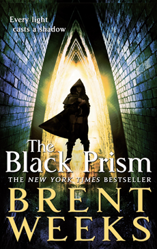 The Black Prism: Lightbringer: Book One Book 1 of Lightbringer