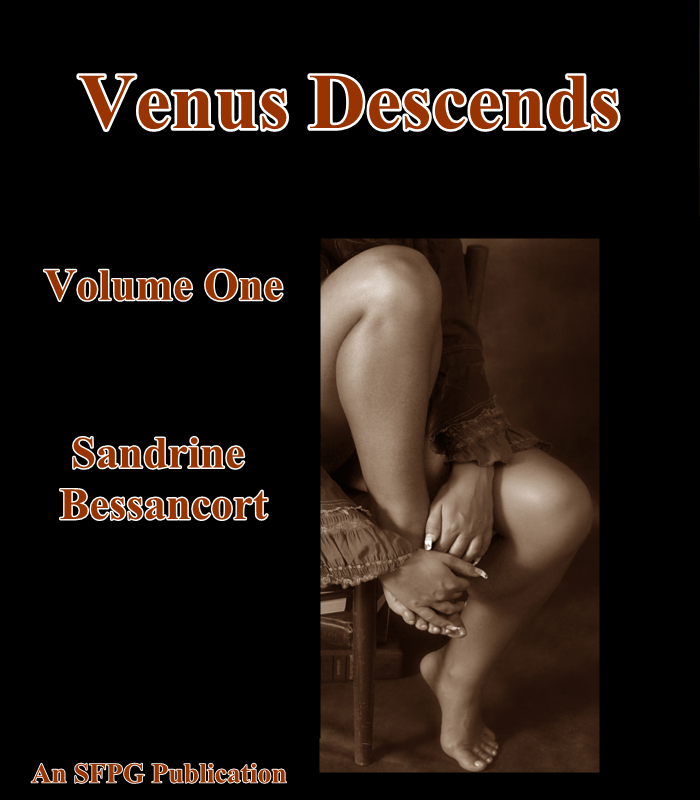 Venus Descends - Volume One