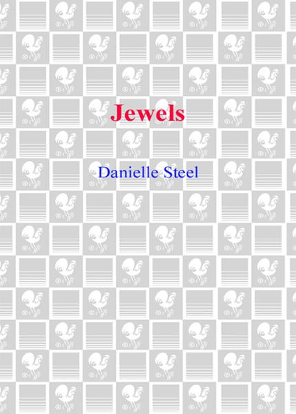 Jewels By: Danielle Steel