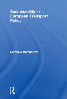 Sustainability in European Transport Policy