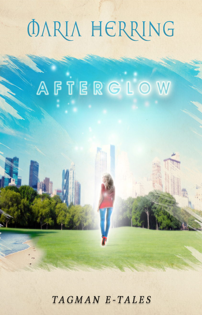 Afterglow By: Maria Herring