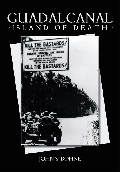 Guadalcanal - Island of Death