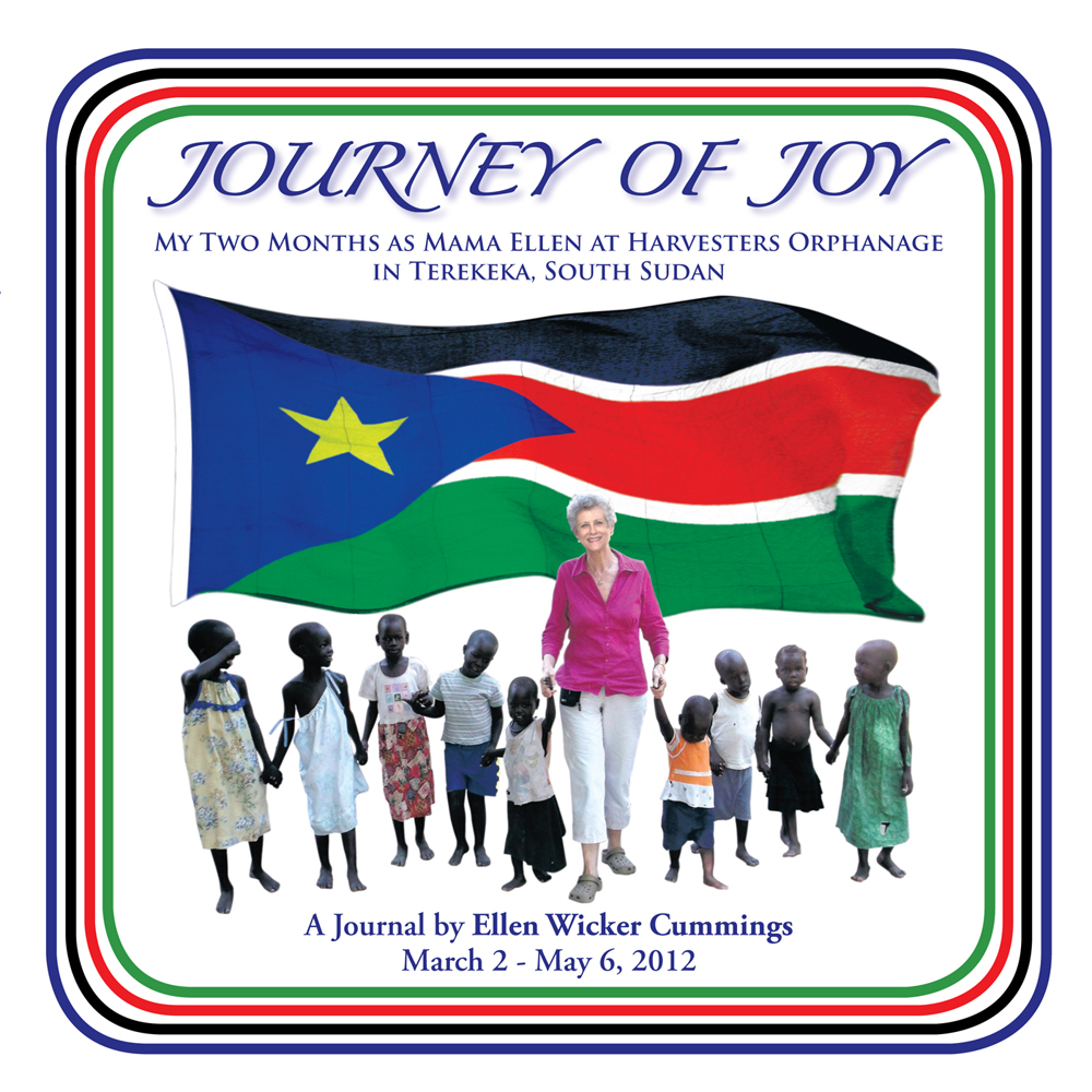 JOURNEY OF JOY