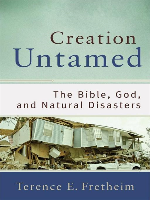 Creation Untamed ()