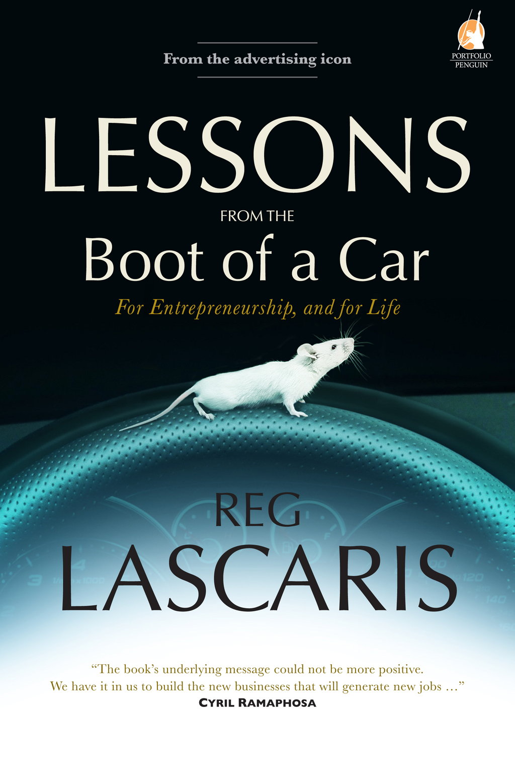Lessons From The Boot Of A Car