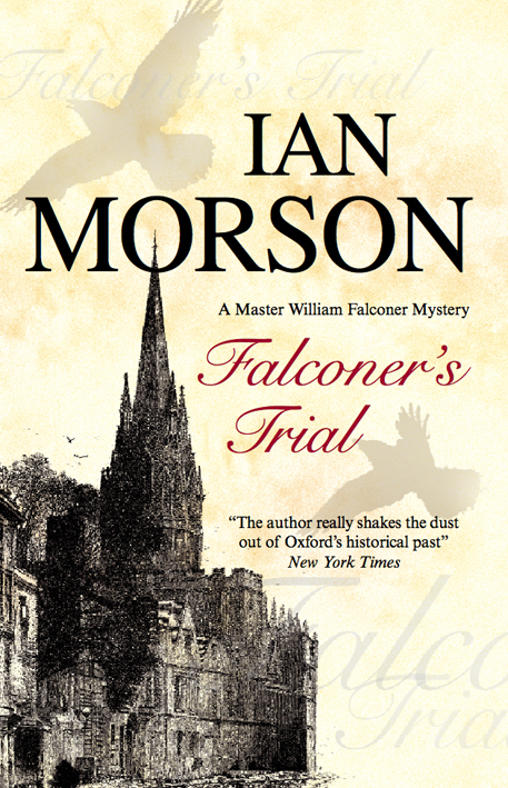 Falconer's Trial By: Ian Morson