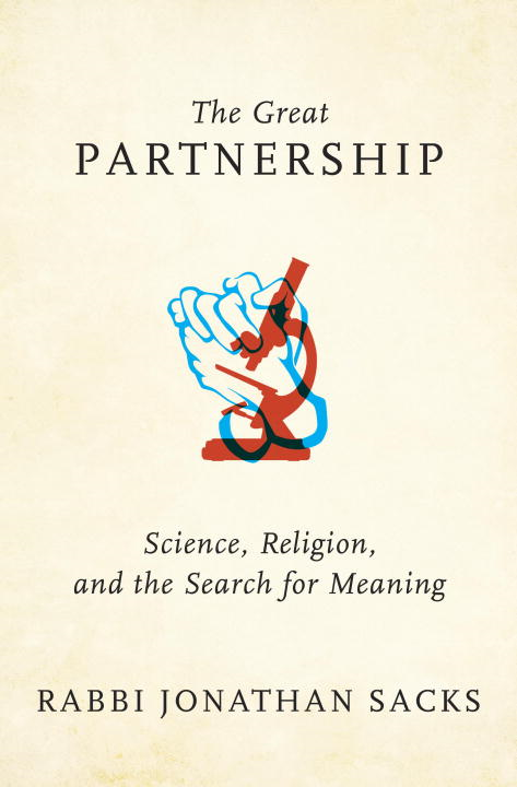 The Great Partnership By: Jonathan Sacks