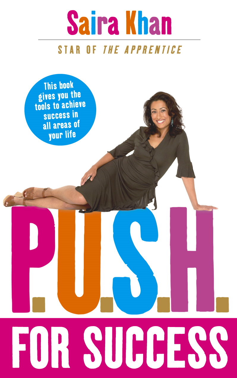 P.U.S.H. for Success