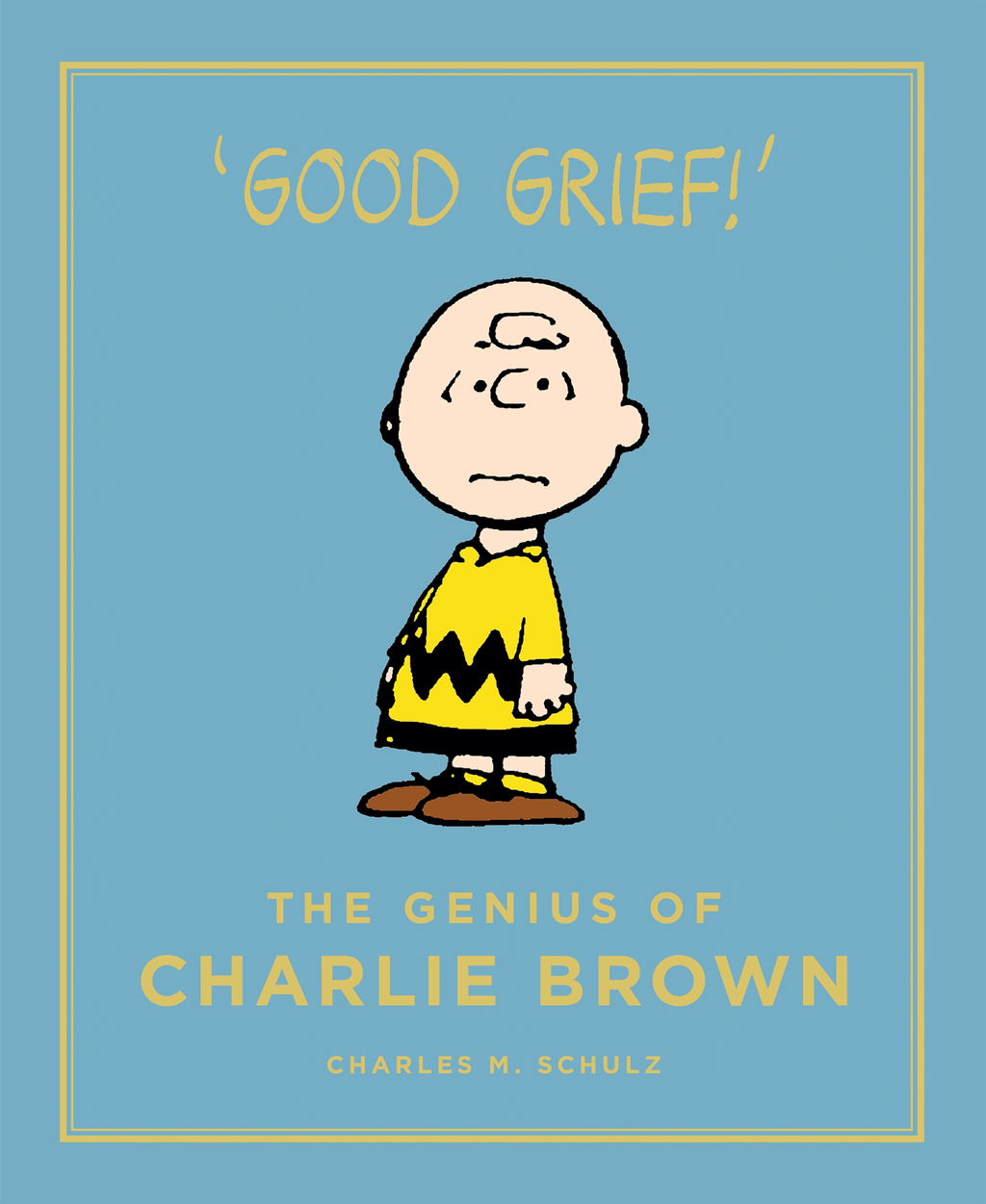 The Genius of Charlie Brown Peanuts Guide to Life