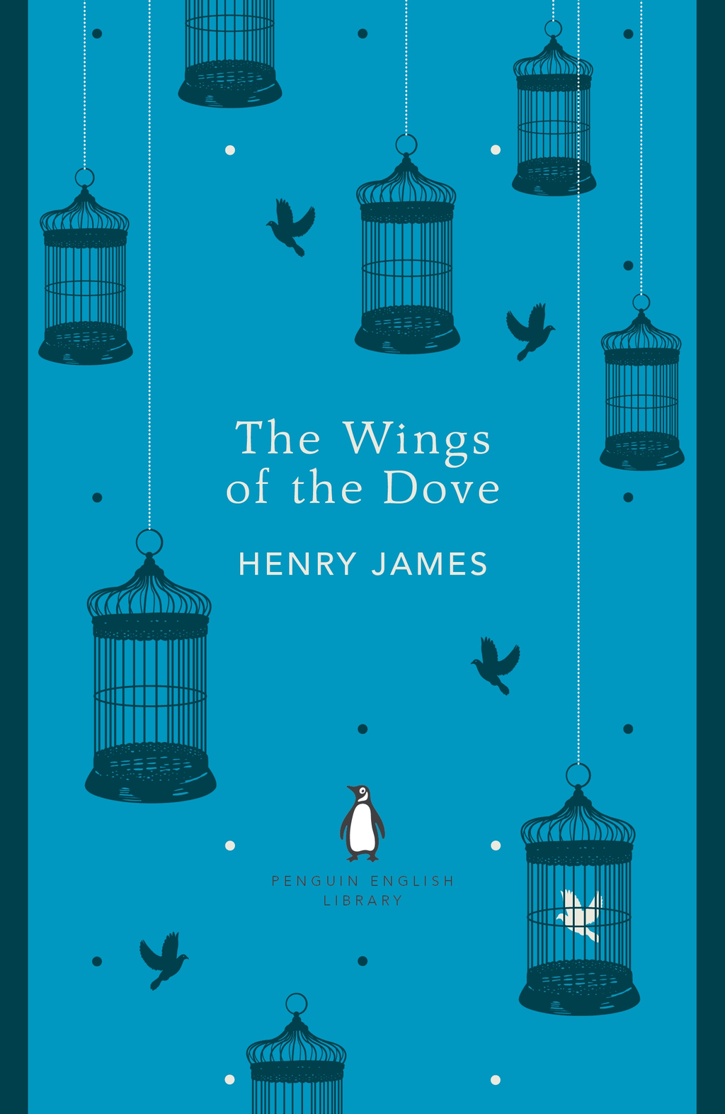 The Wings of the Dove By: Henry James