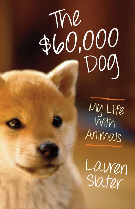 The $60,000 Dog By: Lauren Slater