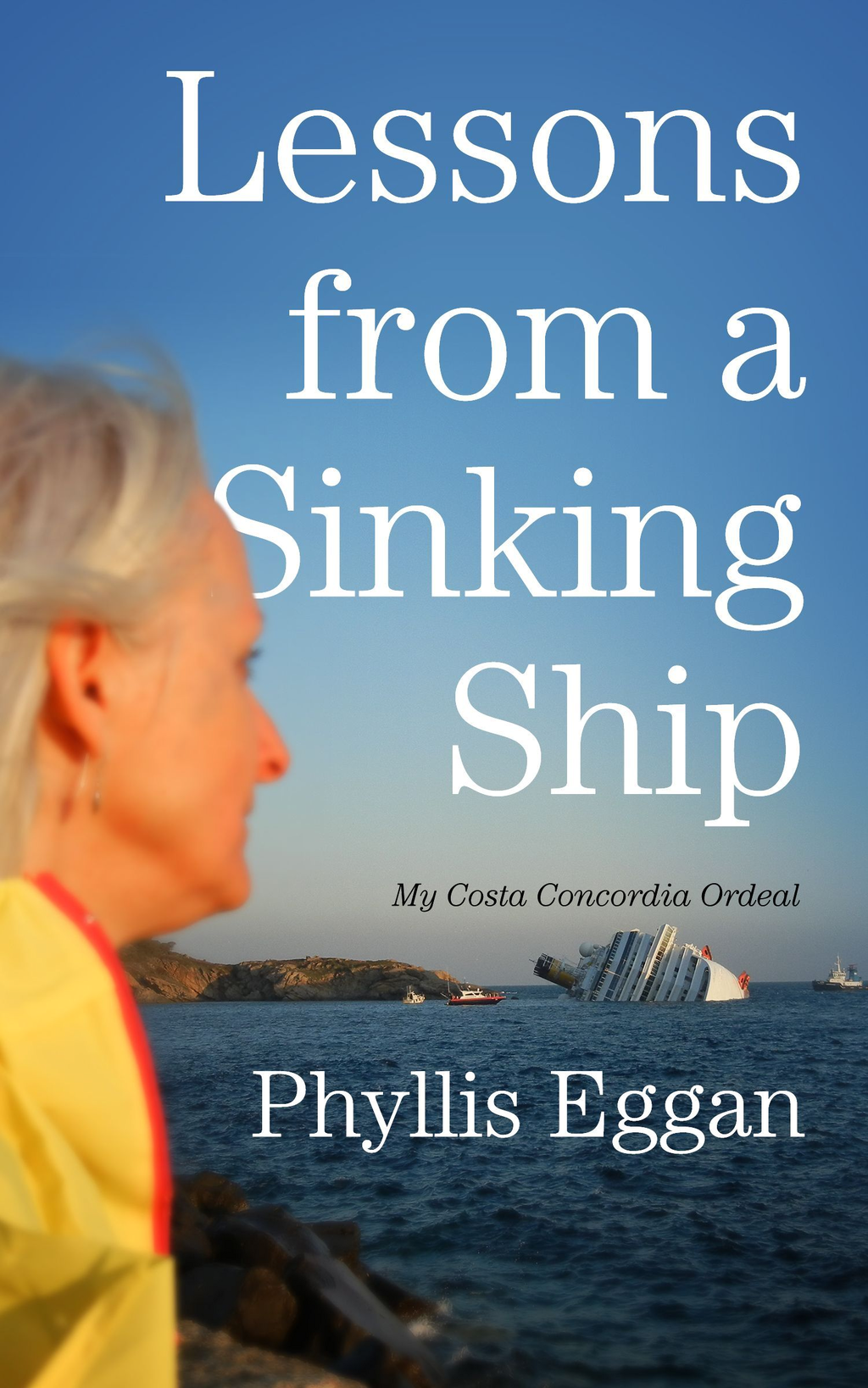 Lessons from a Sinking Ship