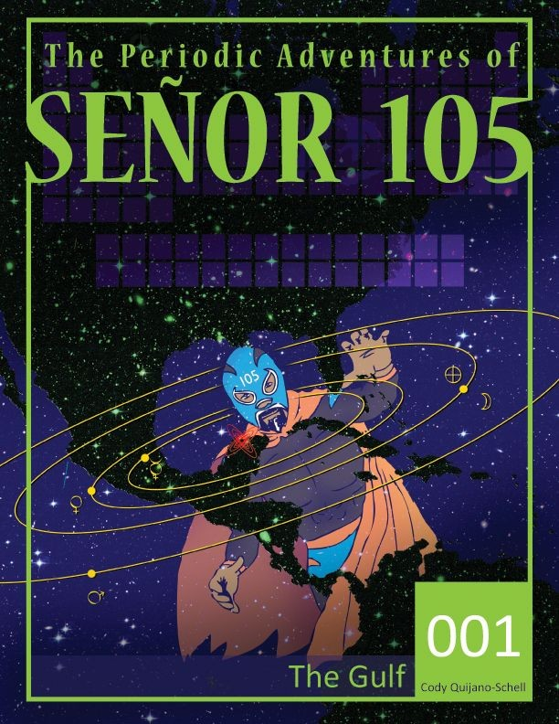 Senor 105: The Gulf