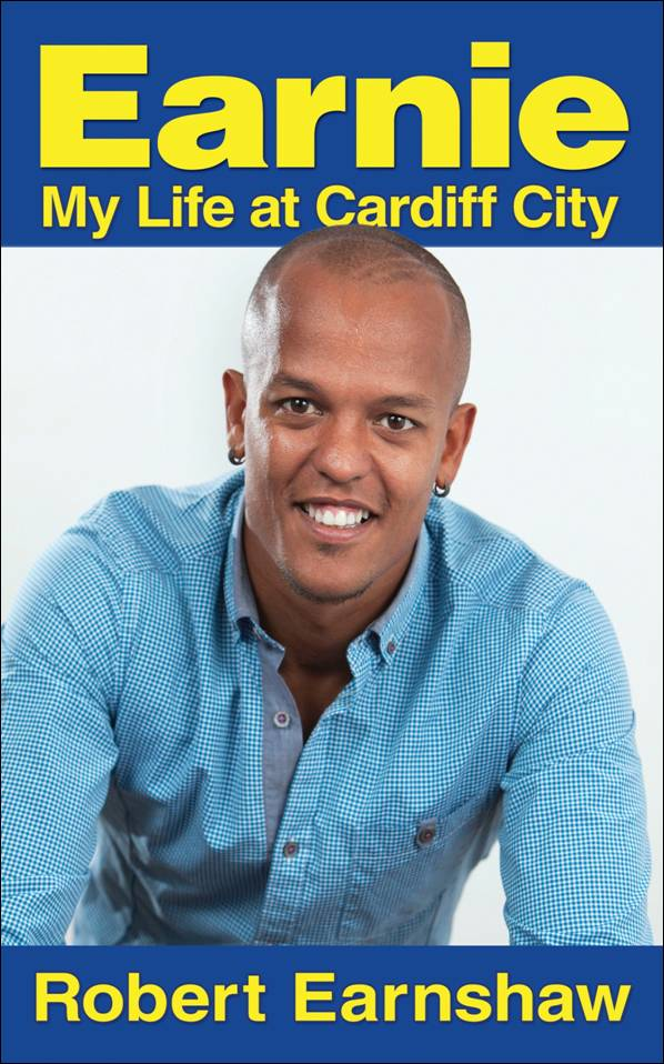 Earnie My Life at Cardiff City