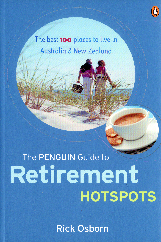 The Penguin Guide to Retirement Hotspots