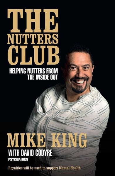 The Nutters Club Helping Nutters from the Inside Out