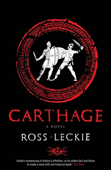 Carthage By: Ross Leckie
