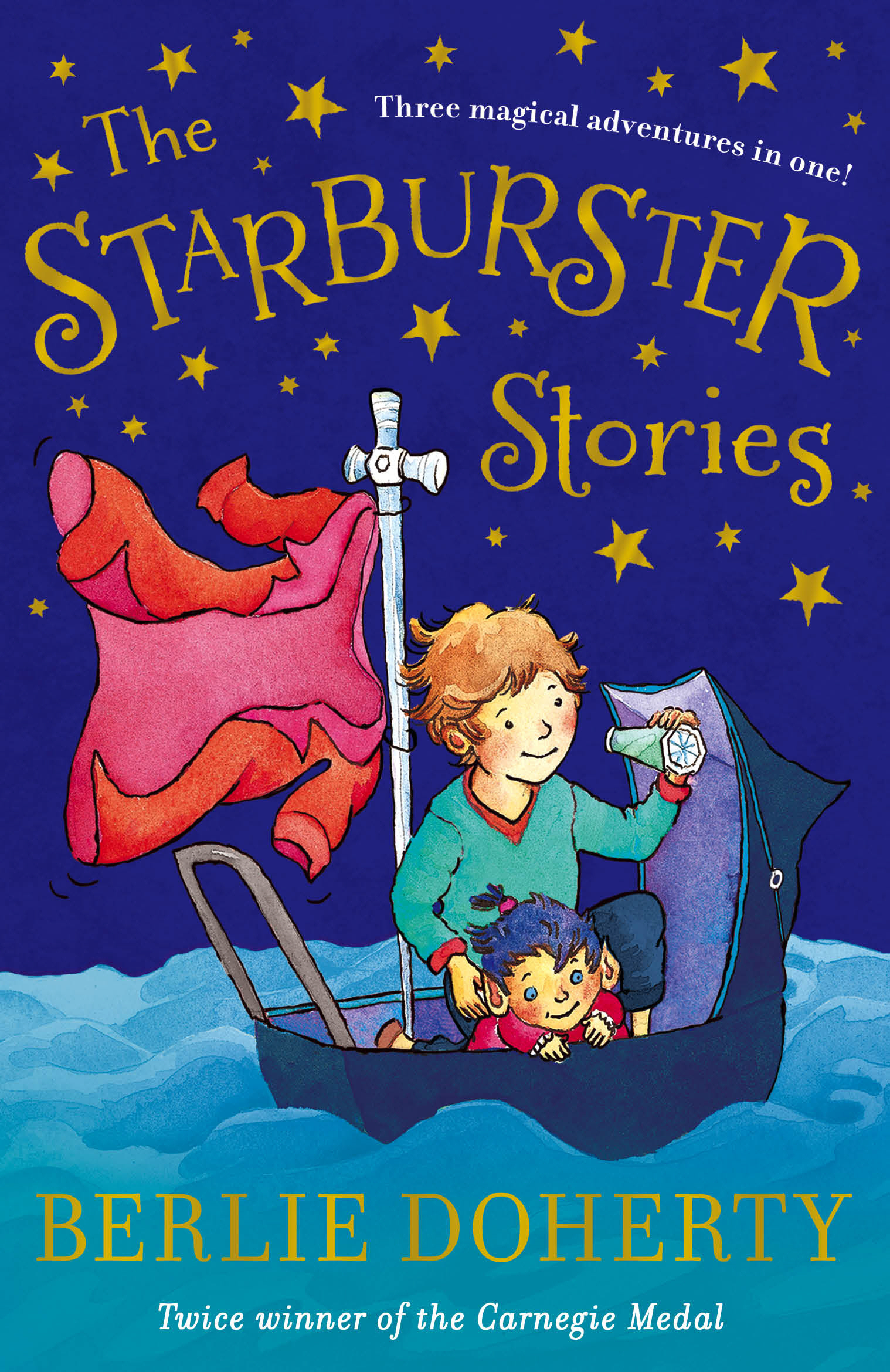 The Starburster Stories
