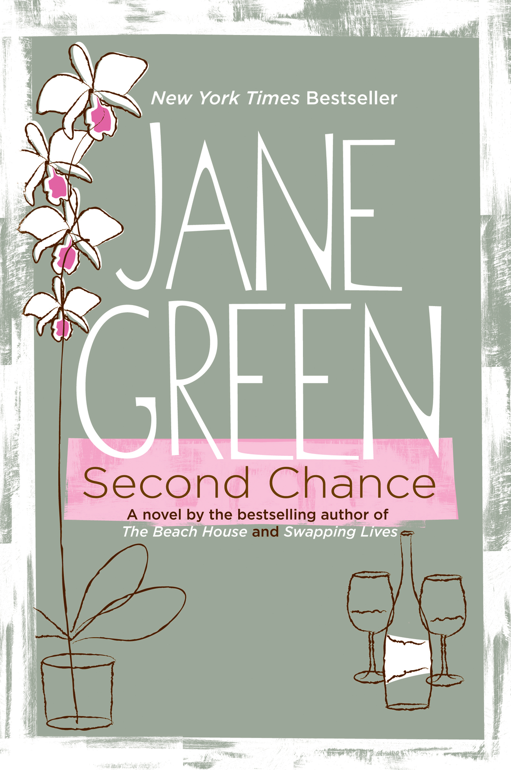Second Chance By: Jane Green