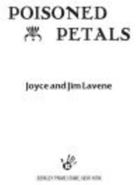 Poisoned Petals By: Joyce and Jim Lavene