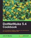 download DotNetNuke 5.4 Cookbook book