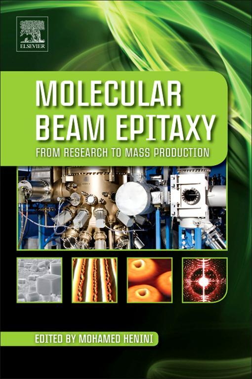 Molecular Beam Epitaxy From Research to Mass Production
