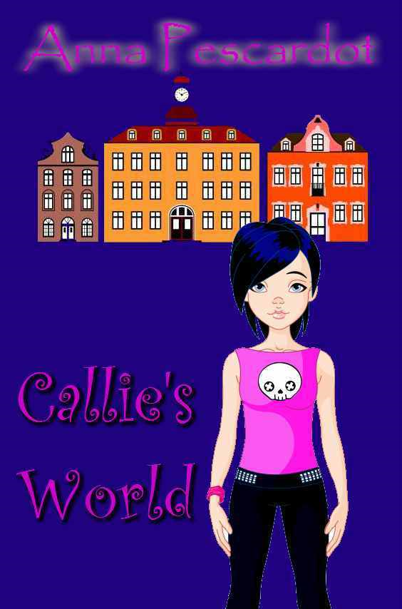 Callie's World
