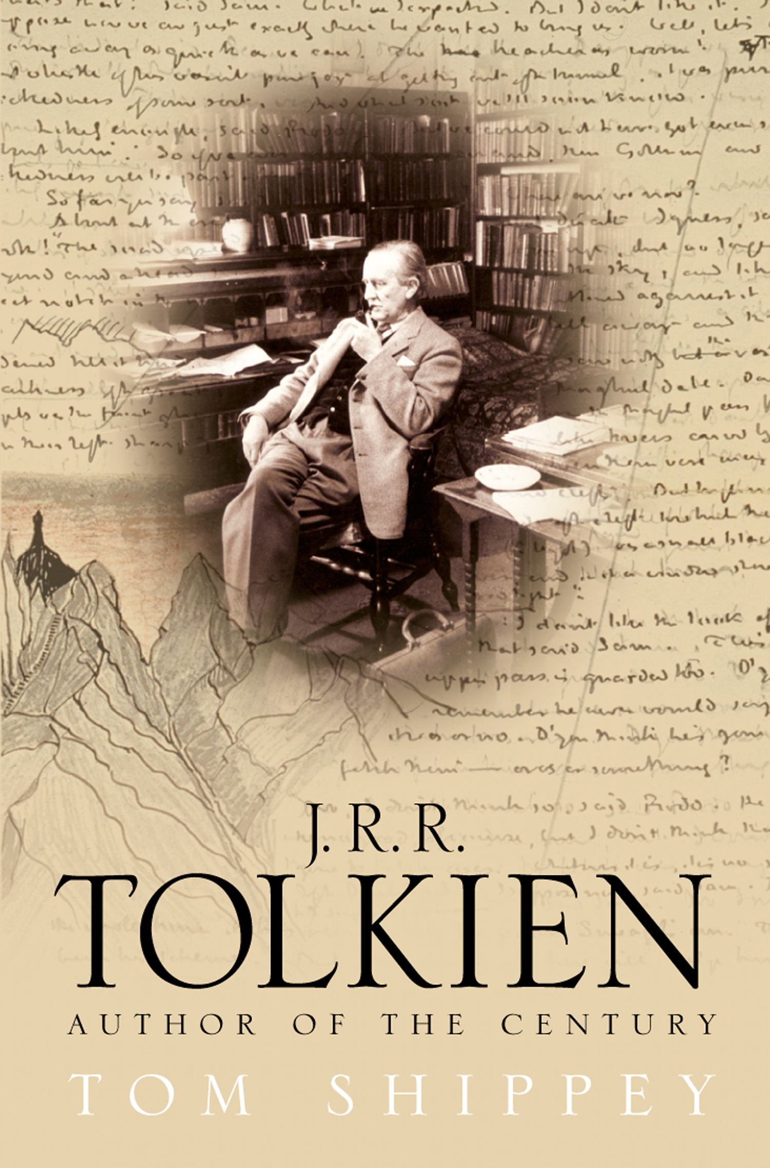 J. R. R. Tolkien: Author of the Century