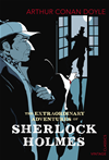 The Extraordinary Adventures Of Sherlock Holmes: