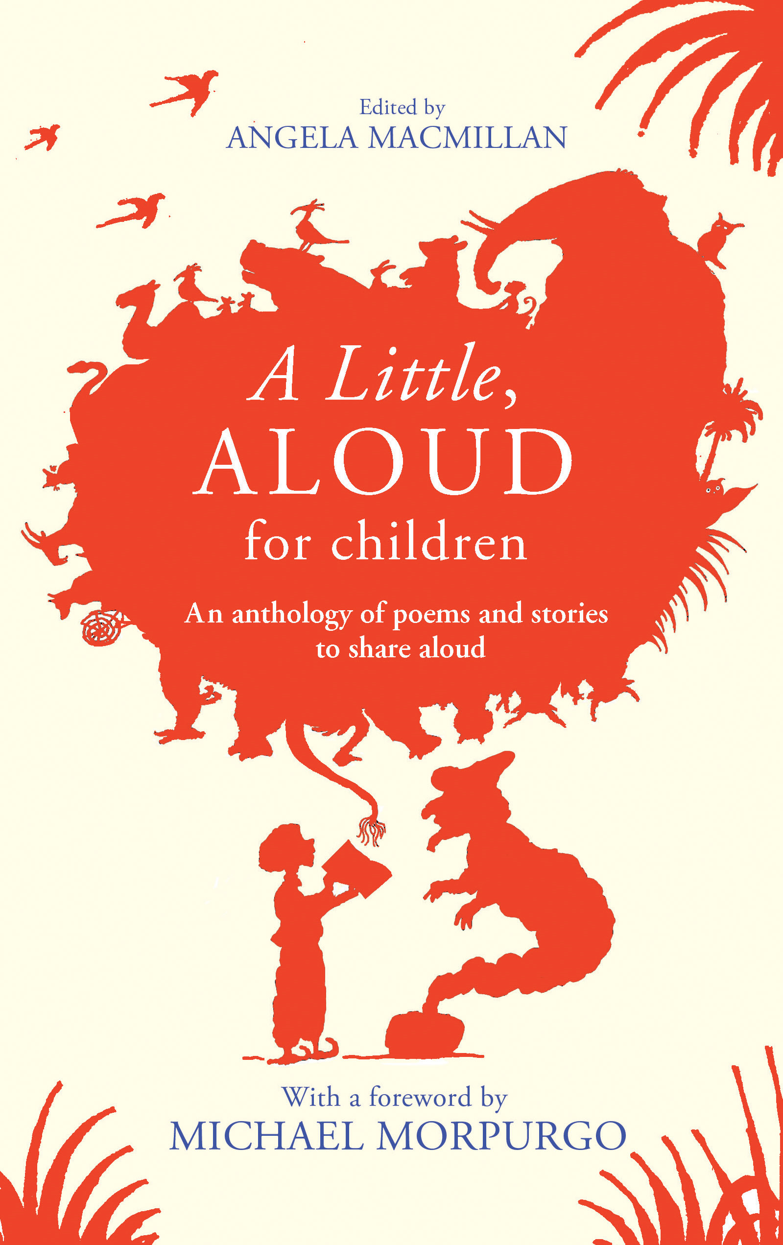 A Little,  Aloud,  for Children
