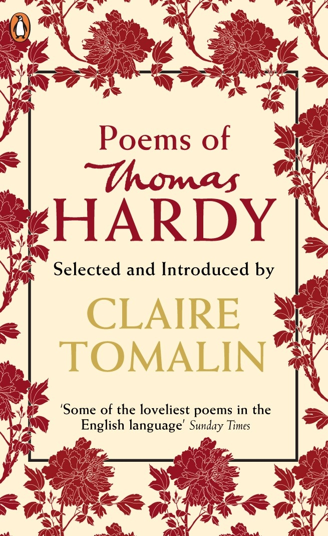 Poems of Thomas Hardy By: Thomas Hardy
