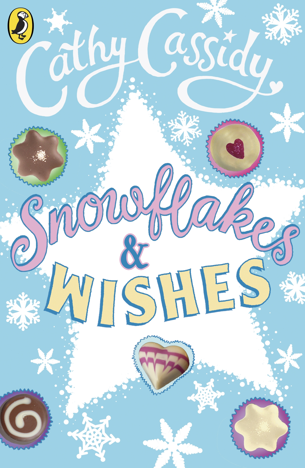 Snowflakes and Wishes: Lawrie?s Story