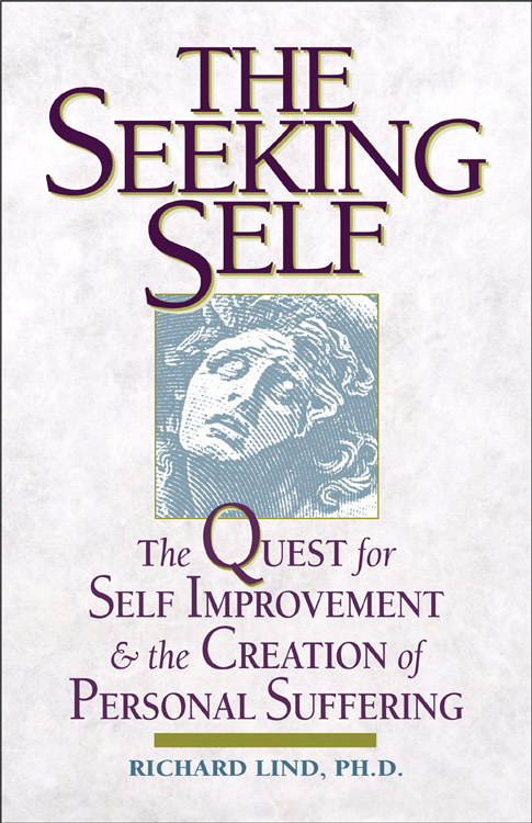 The Seeking Self