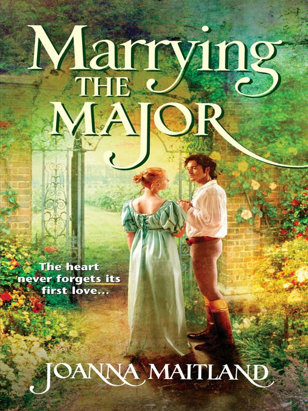 Marrying the Major By: Joanna Maitland