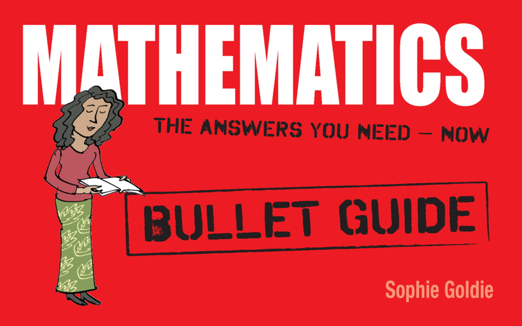 Mathematics: Bullet Guides