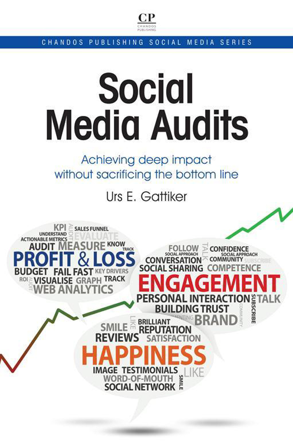Social Media Audits Achieving Deep Impact Without Sacrificing the Bottom Line