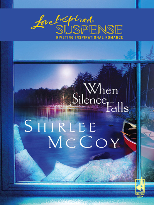 When Silence Falls (Mills & Boon Love Inspired Suspense)