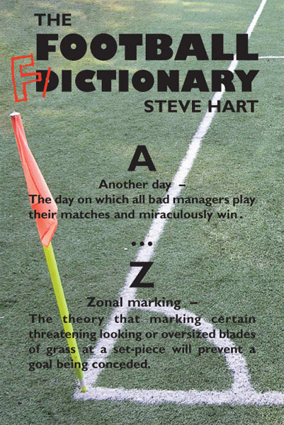 The Football Fictionary