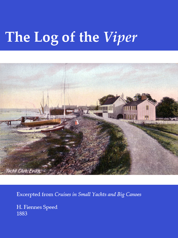 The Log of the Viper