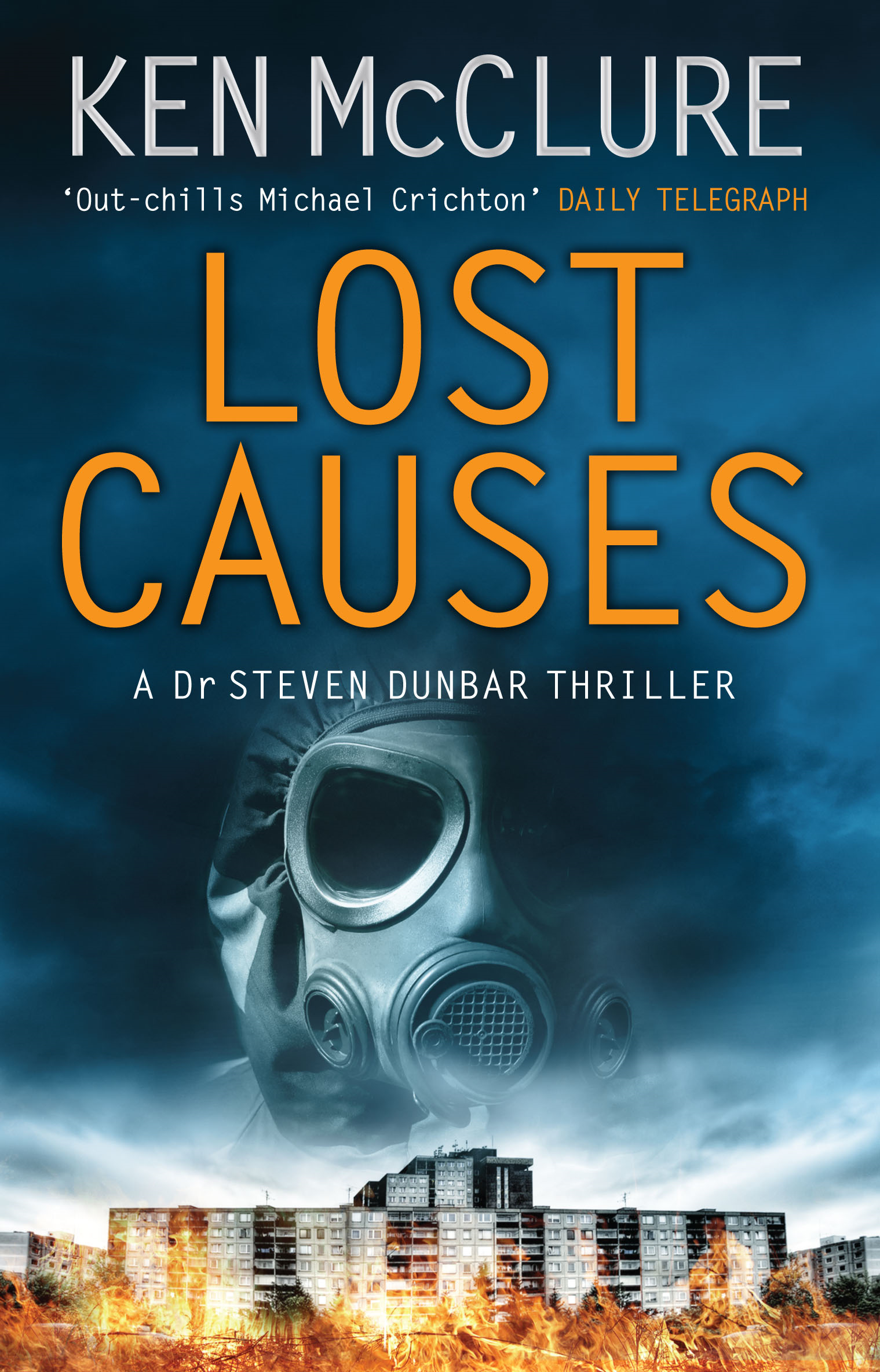 Lost Causes By: Ken McClure