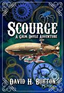 download Scourge: A Grim Doyle Adventure book