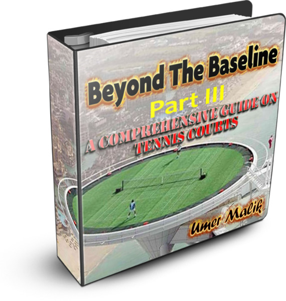 Beyond The Baseline : Part III (A Comprehensive Guide on Tennis Surfaces)
