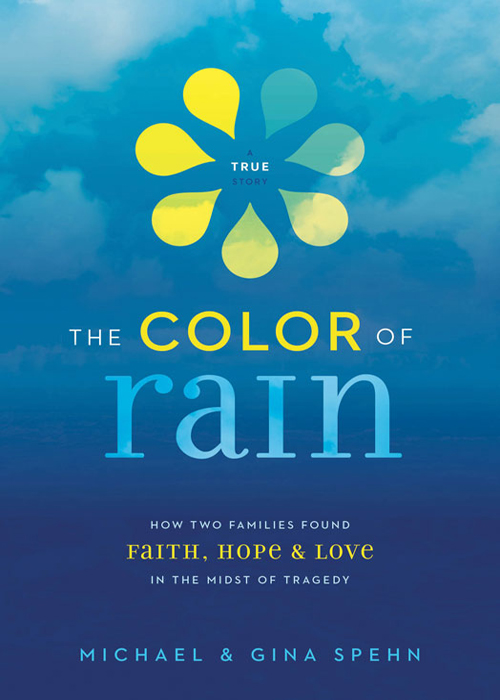 The Color of Rain By: Gina Kell   Spehn,Michael   Spehn