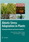 Abiotic Stress Adaptation In Plants: